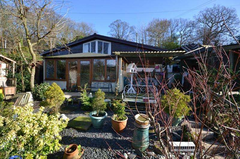 2 Bedrooms Chalet House for sale in Northwood Lane, Bewdley