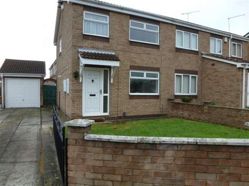 3 Bedrooms House for rent in Boundary Green, Rawmarsh, Rotherham S62 6JN
