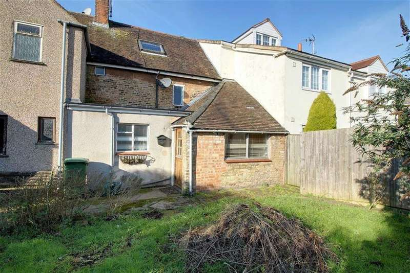 3 Bedrooms Terraced House for sale in Framilode, Gloucester