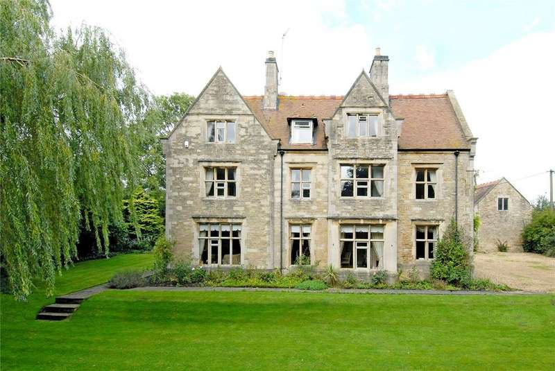 6 Bedrooms Detached House for sale in Little Oakley, Northamptonshire, NN18