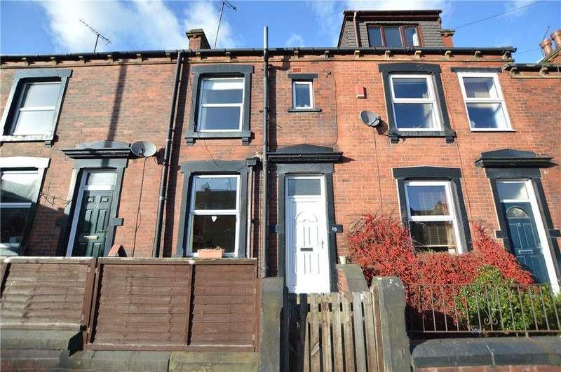 2 Bedrooms Terraced House for sale in Bruntcliffe Lane, Morley, Leeds
