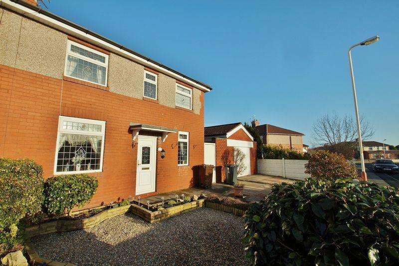 4 Bedrooms Terraced House for sale in Stafford Road, Birkdale