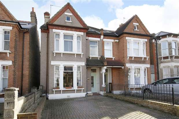 4 Bedrooms Semi Detached House for sale in Upland Road, East Dulwich