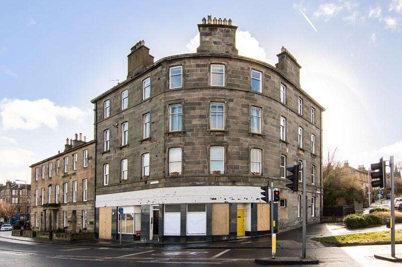 2 Bedrooms Property for sale in 3/6, Trinity Crescent, Edinburgh, EH5 3ED