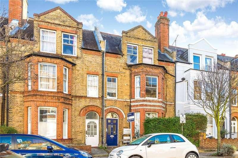 1 Bedroom Flat for sale in Schubert Road, London, SW15