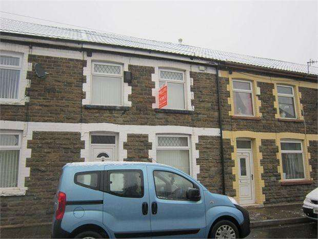 3 Bedrooms Terraced House for rent in Clydach Road, Clydach Vale, Rhondda Cynon Taff. CF40 2DG