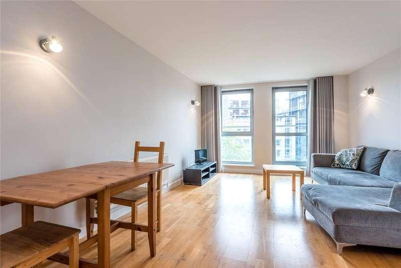 2 Bedrooms Flat for sale in Enfield Road, London, N1