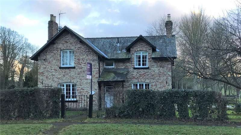 4 Bedrooms Detached House for rent in Wintringham, Malton, North Yorkshire, YO17