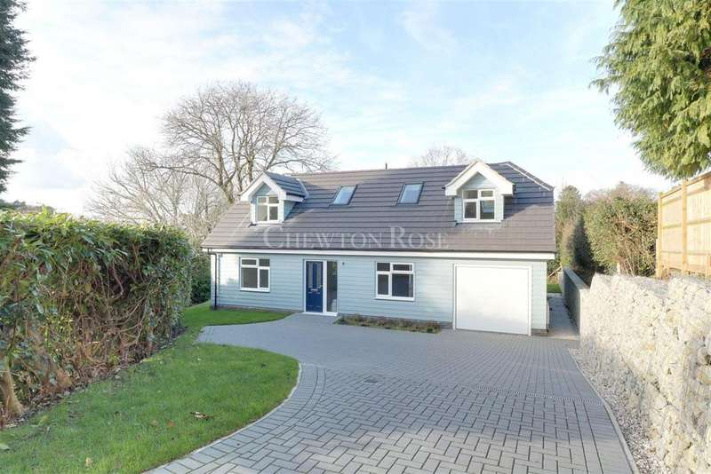4 Bedrooms Detached House for sale in Wadhurst, East Sussex, TN5
