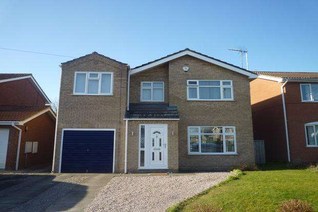 5 Bedrooms Detached House for sale in Pickards Way, Wisbech, PE13