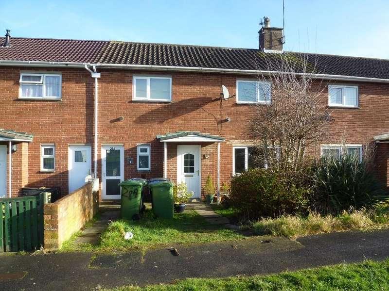 1 Bedroom Apartment Flat for sale in Trowbridge, Wiltshire