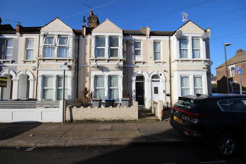 2 Bedrooms Apartment Flat for sale in Glynfield road, Harlesden, London