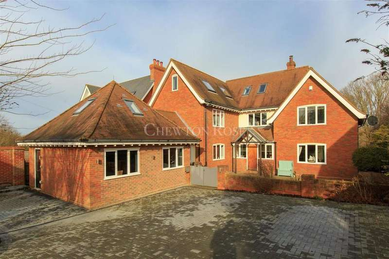 6 Bedrooms Detached House for sale in Braiswick