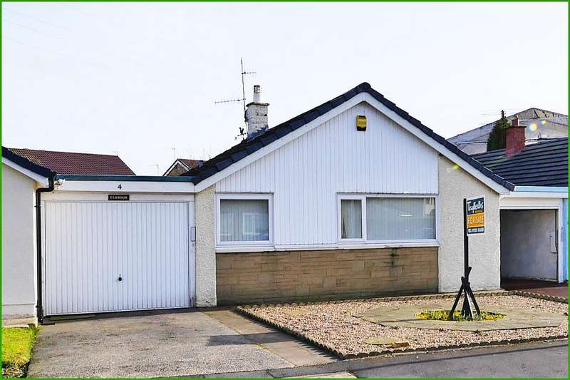 2 Bedrooms Detached Bungalow for sale in Meadow Way, Barnoldswick BB18