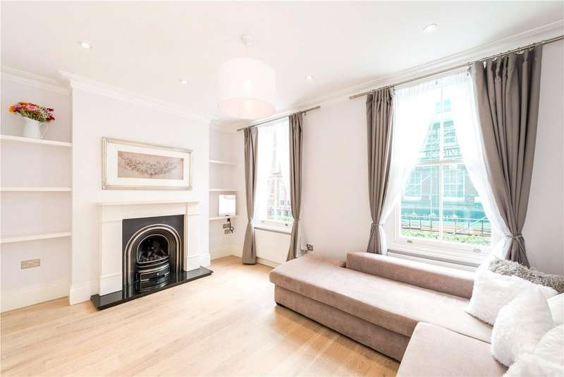 4 Bedrooms Terraced House for rent in Homer Street, London