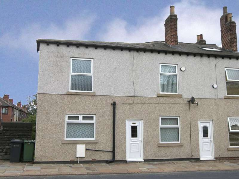 1 Bedroom Terraced House for sale in Whingate, Armley, Leeds
