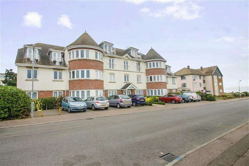 1 Bedroom Flat for sale in Collingwood Green, Clacton-on-Sea