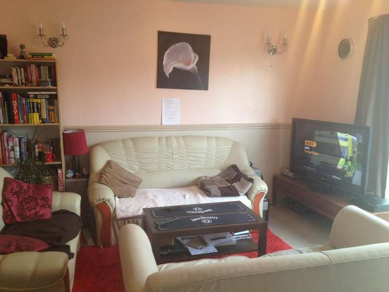 2 Bedrooms Apartment Flat for sale in Adelaide Street, Blackpool