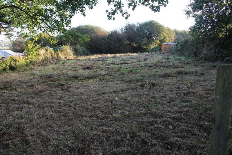 Land Commercial for sale in Development Site, Parrog Road, Newport, Pembrokeshire