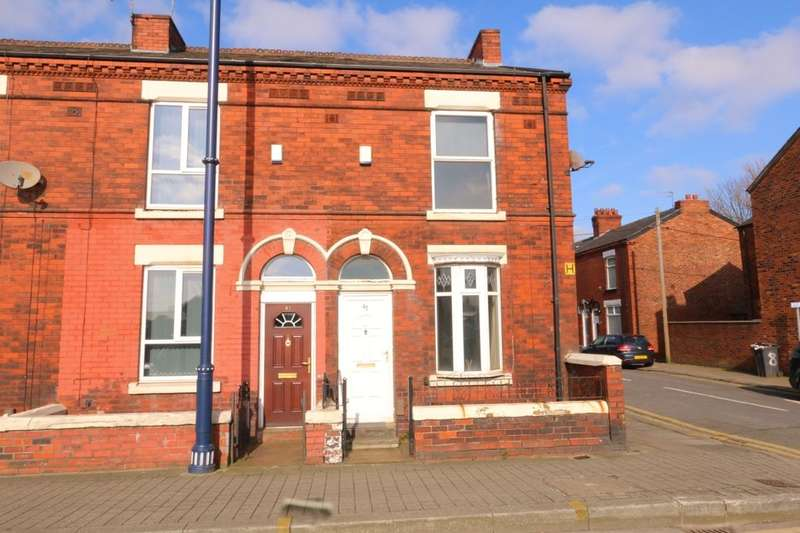 3 Bedrooms Property for sale in Hyde Road, Denton, Manchester, M34