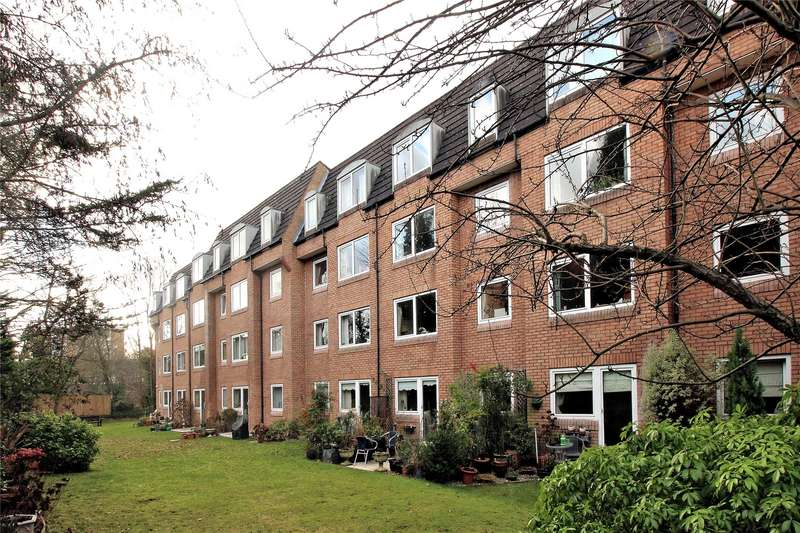 1 Bedroom Retirement Property for sale in Homebeech House, Mount Hermon Road, Woking, Surrey, GU22