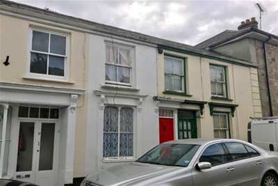 1 Bedroom House for rent in Chacewater
