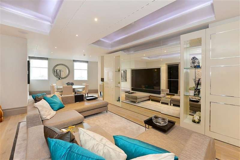 2 Bedrooms Flat for rent in The Verge, 24 Dering Street, Mayfair, London, W1S