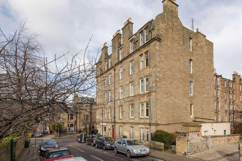3 Bedrooms Flat for sale in 21/9 Viewforth Terrace, EDINBURGH, EH10 4LJ