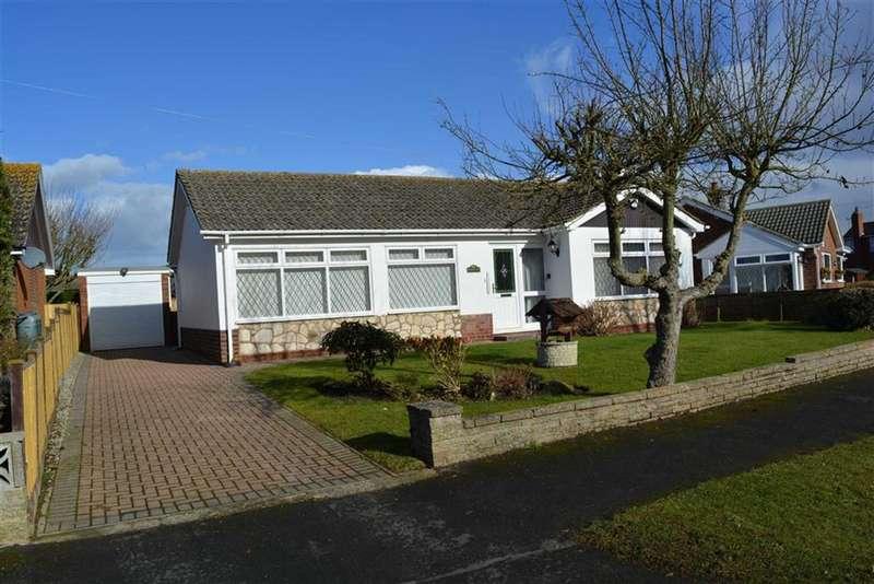 4 Bedrooms Detached Bungalow for sale in West Lane, Burn, YO8