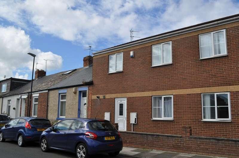 5 Bedrooms Terraced House for rent in Wharncliffe Street, Sunderland SR1