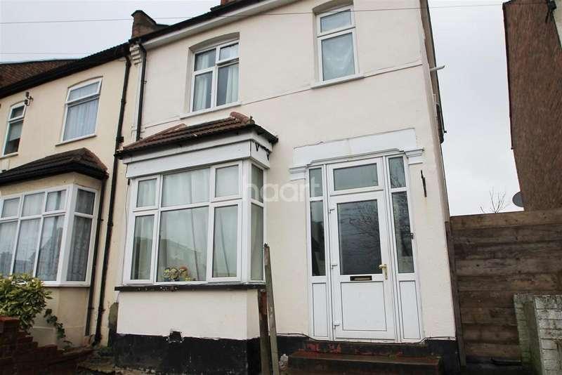 6 Bedrooms Semi Detached House for rent in Kingsley Road, Harrow, HA2