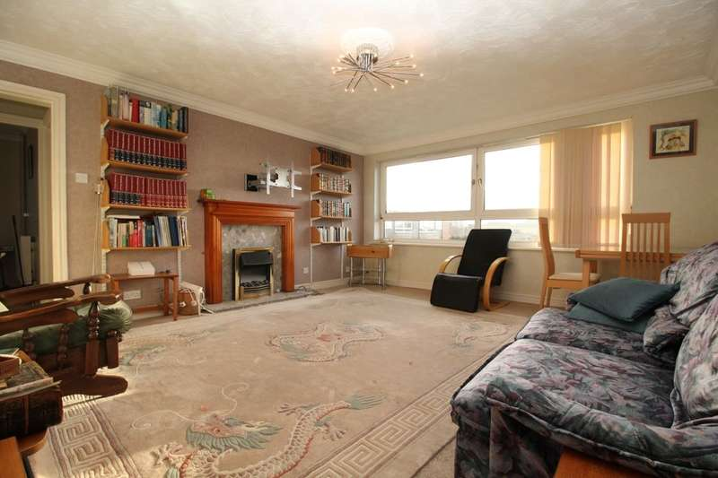2 Bedrooms Flat for sale in Airedale Court Chester Avenue, Poulton-Le-Fylde, FY6