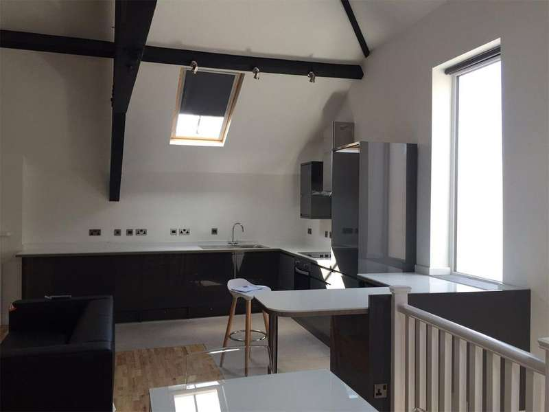 1 Bedroom Flat for rent in Worcester, Worcestershire