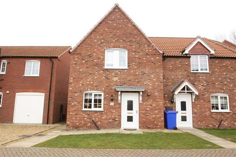 3 Bedrooms House for rent in LIME WALK, OLD LEAKE