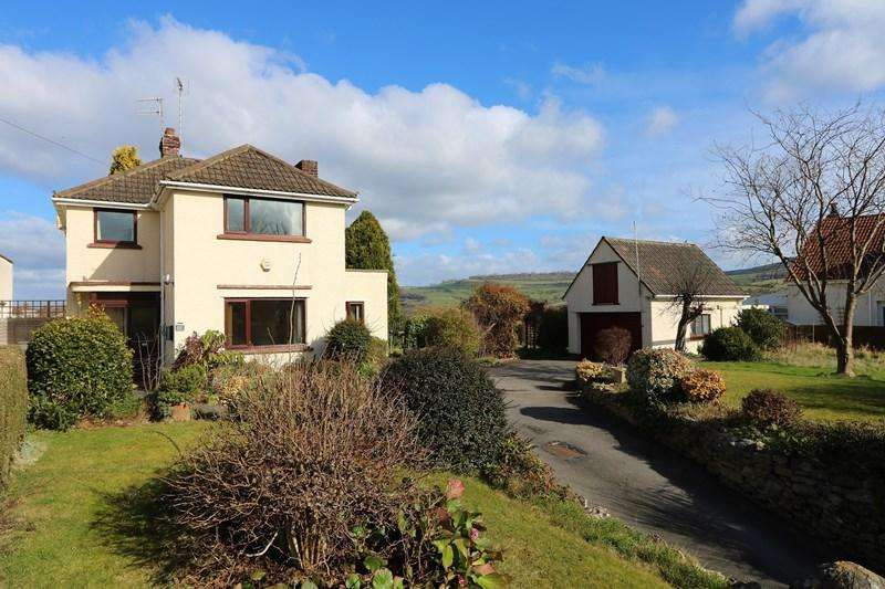 3 Bedrooms Detached House for sale in Bath Road, Saltford, Bristol