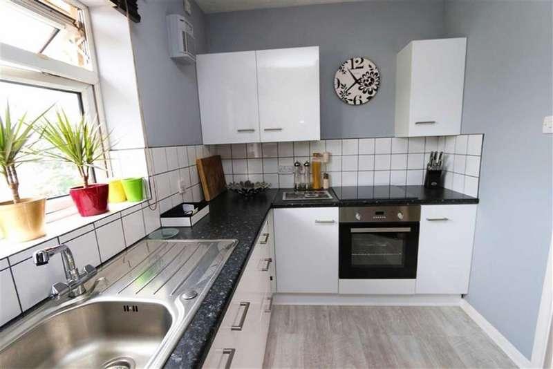 1 Bedroom Flat for sale in Plumstead High Street, Plumstead, London, SE18
