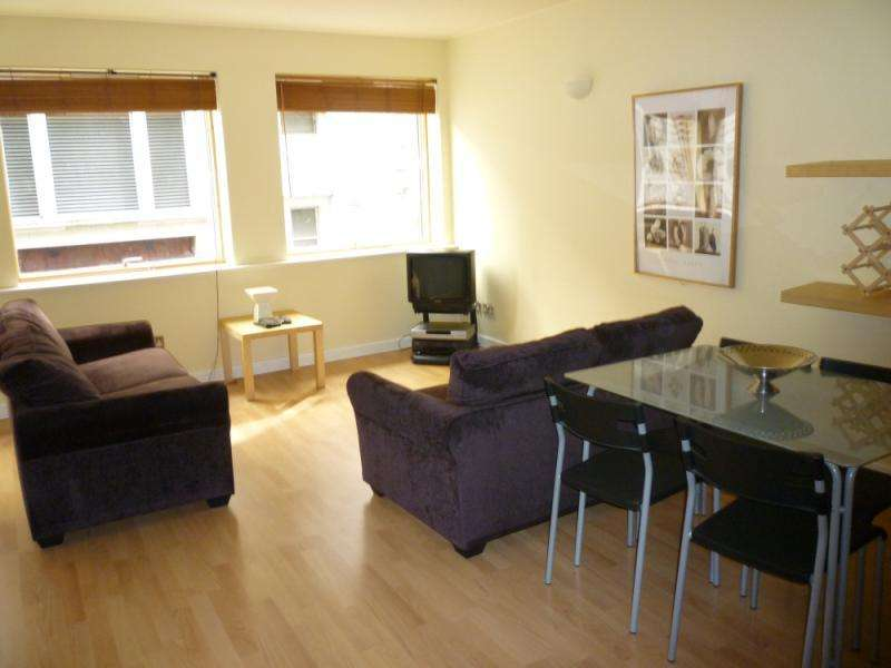 1 Bedroom Apartment Flat for sale in 14 PARK ROW, LEEDS, LS1 5HU