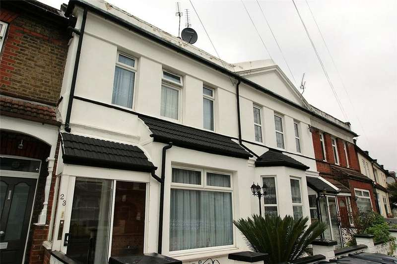 3 Bedrooms Terraced House for rent in Avondale Road, London, N15