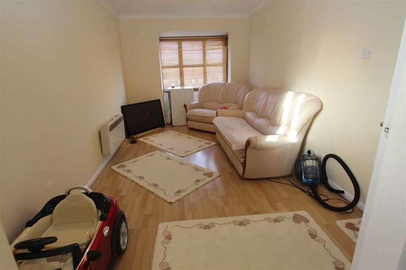 1 Bedroom Apartment Flat for sale in Banners Close, Purfleet, Purfleet