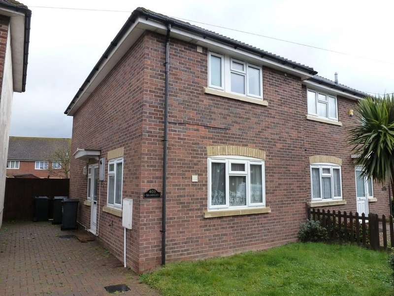3 Bedrooms Semi Detached House for sale in Staplers Heath, Great Totham