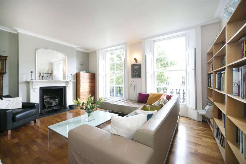 5 Bedrooms Terraced House for sale in Gerrard Road, Islington, N1