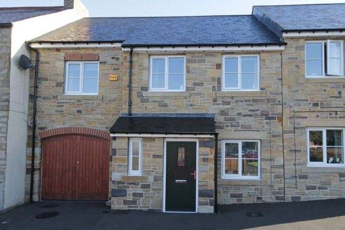 3 Bedrooms Property for sale in Front Street, Dipton, Co Durham, DH9 9EY