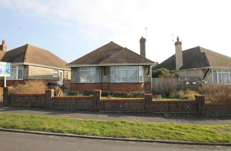 3 Bedrooms Detached Bungalow for sale in Greenways, Southwick