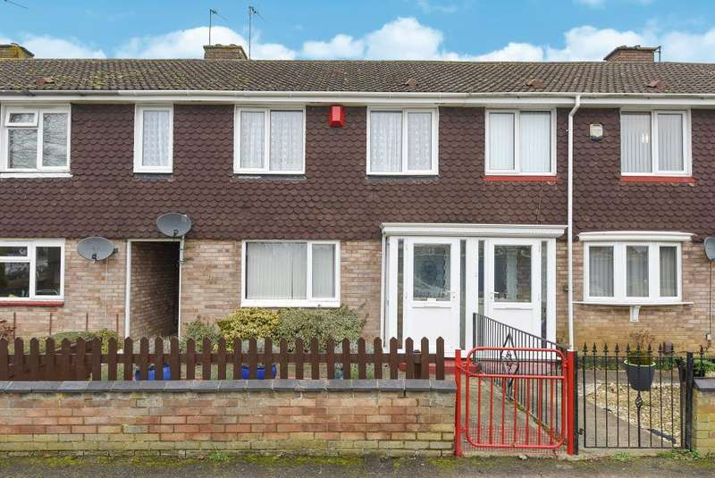 3 Bedrooms House for sale in Rest Harrow, Oxford, OX4