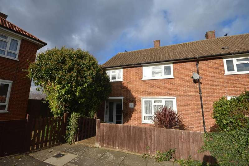 3 Bedrooms Semi Detached House for sale in Chingley Close Bromley BR1