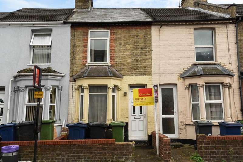 2 Bedrooms House for sale in High Wycombe, Buckinghamshire, HP11