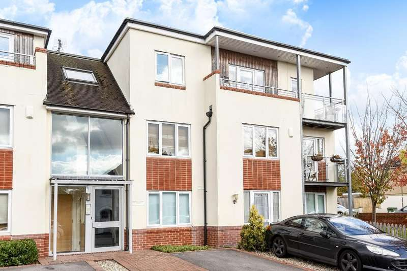 1 Bedroom Flat for sale in Queens Court, Oxford, OX4