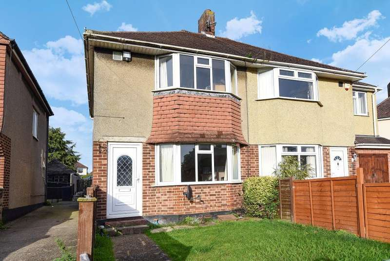 2 Bedrooms House for sale in Long Lane, Oxford, OX4