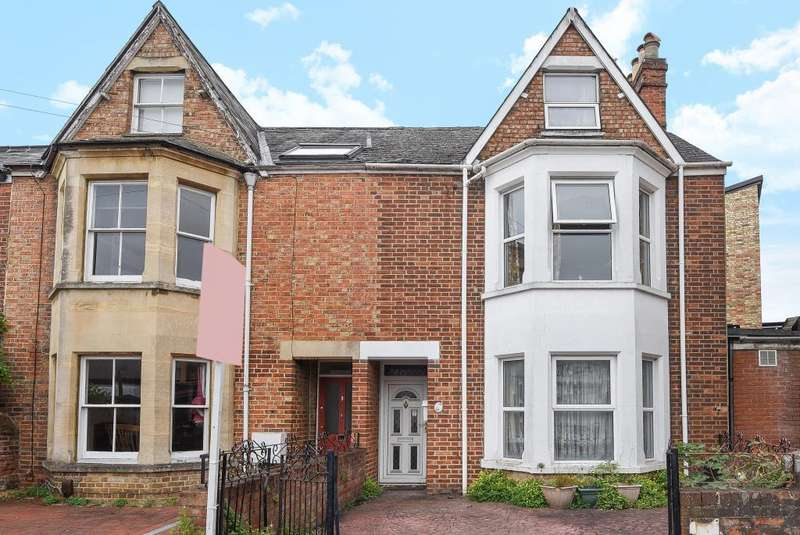 3 Bedrooms House for sale in Tyndale Road, Oxford, OX4, OX4