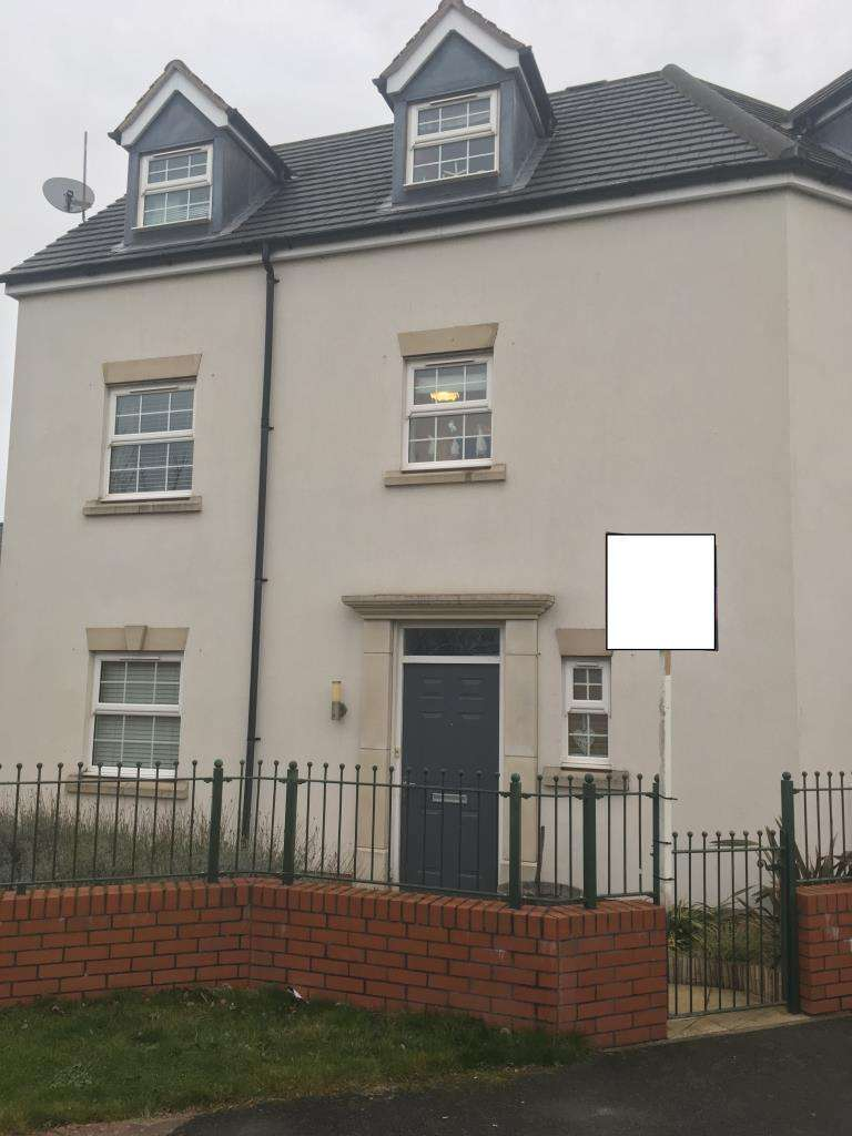 5 Bedrooms House for sale in The Furlongs, Hereford, HR1